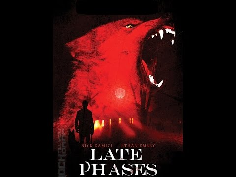 Late Phases (Clip 'What the Hell Was That?')