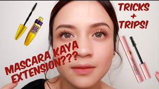 Video CARA PAKAI MASCARA SEPERTI EXTENSION! MP3, 3GP, MP4, WEBM, AVI, FLV Mei 2019