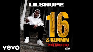 Lil Snupe - Run the Game