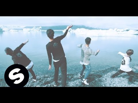 Don Diablo Ft. Steve Aoki, Lush, Simon & BullySongs  - What We Started