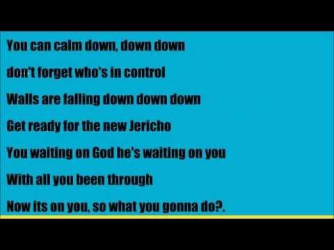 Kirk Franklin- 123 Victory Lyrics!!!