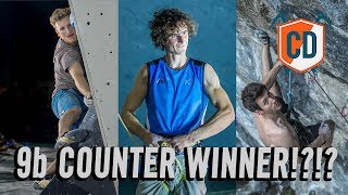 The Winner Of The 2018 9b Counter Is...| Climbing Daily Ep.1324 by EpicTV Climbing Daily