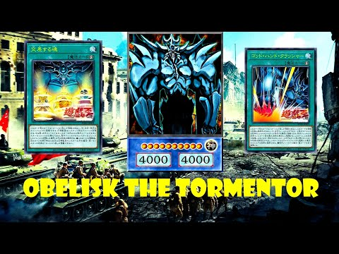 (YGOPRO)Egyptian gods deck,Thunderforce Attack,Fist of Fate,Exchanging Souls,Prismatic God Box