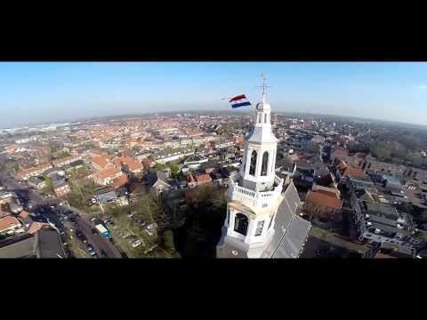 Nijkerk Drone Video