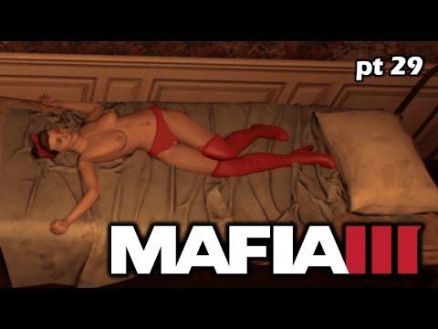 SEX | Mafia III (#29)