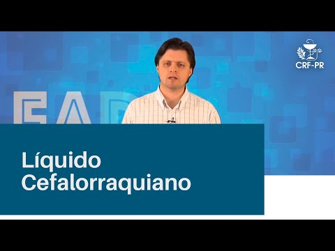 Líquido Cefalorraquiano - LCR