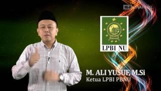 LPBI NU Mengucapkan Selamat Hari Raya Idul Fitri 1437 H