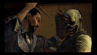 The Walking Dead Season 1 Ep.4