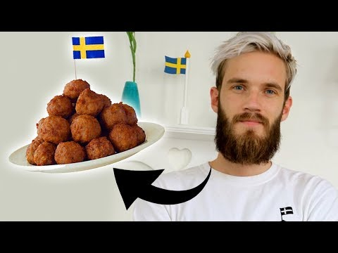 HOW TO: MAKE SWEDISH MEATBALLS