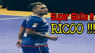 Video RICO ZULKARNAIN | The Most Succesful Futsal Player of Wales | Freestyler MP3, 3GP, MP4, WEBM, AVI, FLV Februari 2018