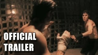 Brawler Official Trailer (2012) - Rival. Enemies. Brothers