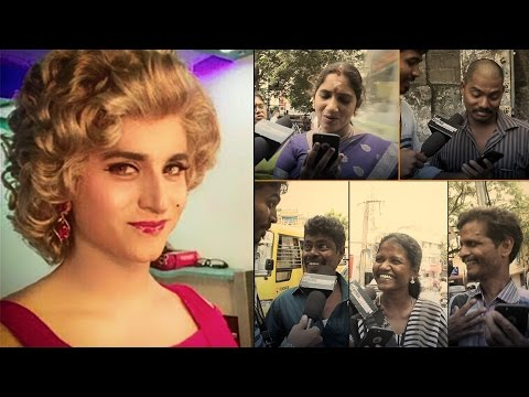 Funny-response-from-Public-for-Sivakarthikeyans-Remo-getup-Must-Watch
