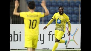 Video Al Jaish 1-4 Al Ahed (AFC Cup 2018: Group Stage) MP3, 3GP, MP4, WEBM, AVI, FLV Juni 2018