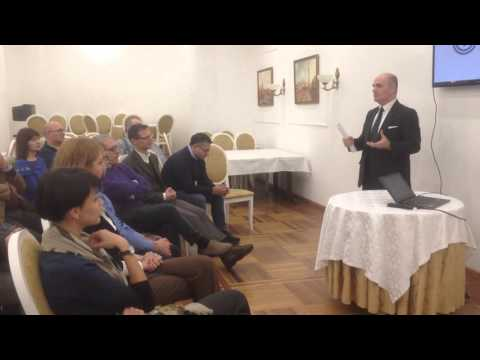 Country Presentation in Ucraina (part 3)