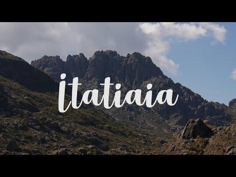 Conheça a beleza do Parque Nacional Itatiaia