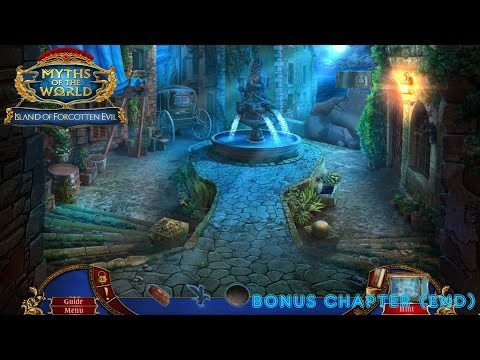 Myths Of The World: Island Of Forgotten Evil (PC 1080p) Bonus Chapter (END)