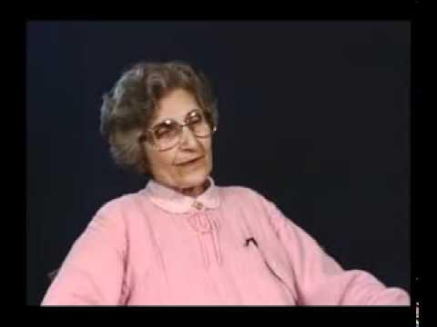 מעדותה של רחל ברנהיים על מעצר אוניית המעפילים בה הפליגה על ידי הבריטים