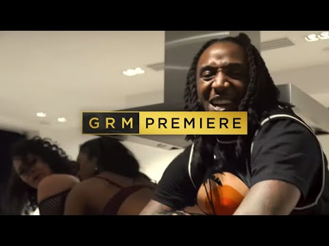 M Lo – Here I Am [Music Video] | @GRM Daily
