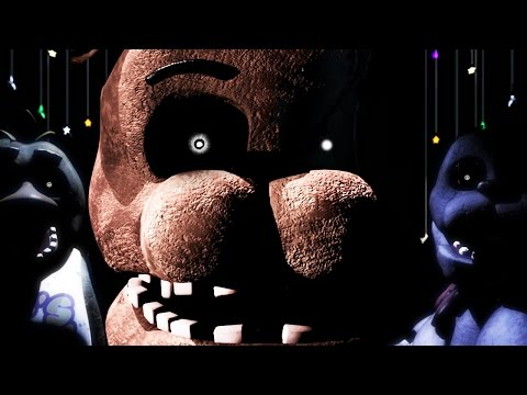 ALL SECRETS REVEALED (Good Ending) | Five Nights at Freddy's 3 – Part 6