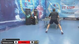 Чередниченко А. vs Бойко С.
