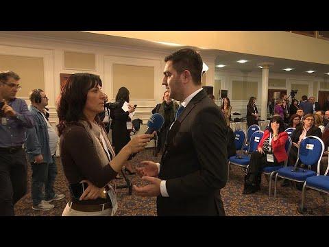 Βόρεια Μακεδονία: «Οι ετικέτες δεν έχουν σημασία»