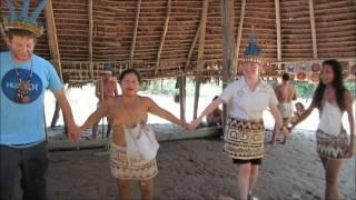 Video Peru - San Pedro Lodge - Video 3 - Bailando con Bora MP3, 3GP, MP4, WEBM, AVI, FLV Juni 2018
