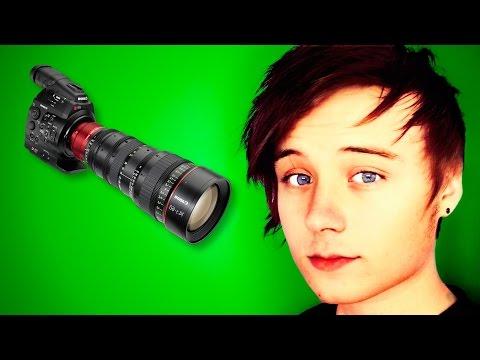 Сколько стоит камера Ивангая, Афони, Хованского и других блогеров (видео)