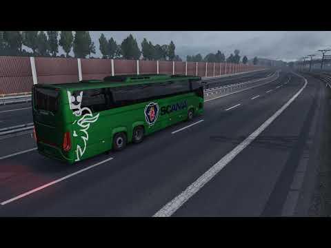 Scania Touring 1.38