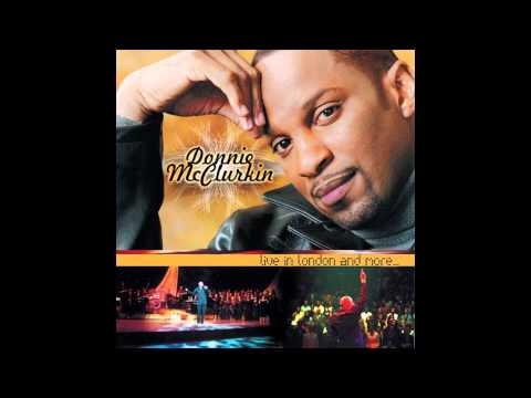 We Fall Down - Donnie McClurkin