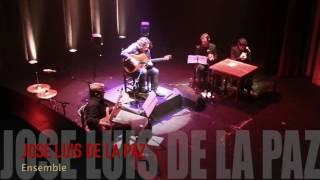 Ensemble, nuevo proyecto de Jose Luis de la Paz