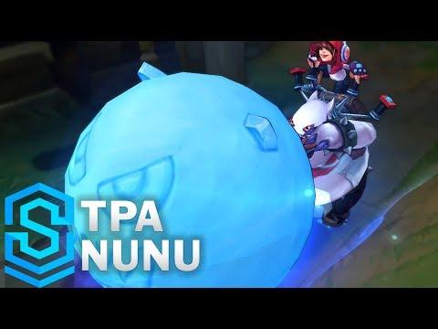 TPA Nunu