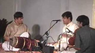 Hiranmayeem Lakshmi - Sikkil Gurucharan - Cleveland Aradhana