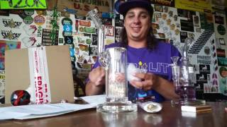 CUSTOMGROW420 UNBOXING!!!!!!!!!!!!!!!! by Custom Grow 420
