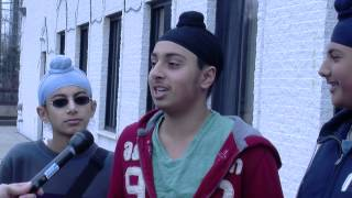 Lawrenceville (NJ) United States  city photos gallery : Sikh American Youth on Identity