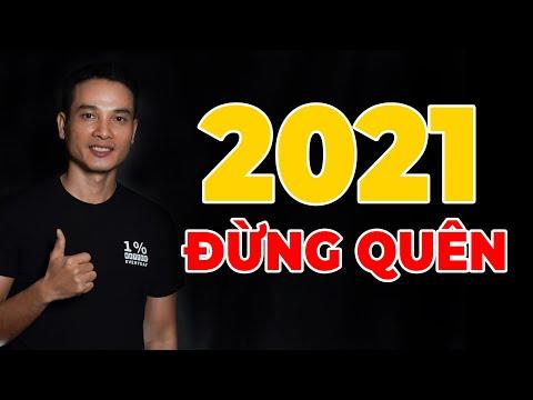 10 LÝ DO TẠI SAO BẠN CẦN THIẾT KẾ CUỘC ĐỜI THỊNH VƯỢNG NĂM 2021