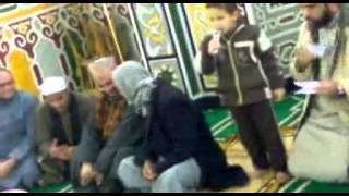 توزيع جوائز مسابقة القرآن الكريم بمسجد أولاد زيد جزء 3