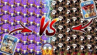 Drop Ship Vs Balloon Clash Of Clans Gameplay Ultimate Battle  Balloon Vs Drop Ship