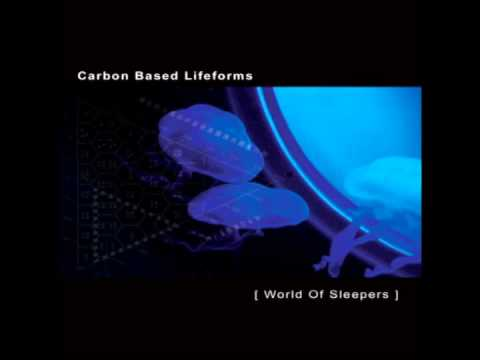 Carbon Based Lifeforms - Set Theory