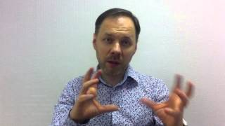 Андрей Плигин о семинаре Роберта Дилтса — Дилтс Роберт — видео