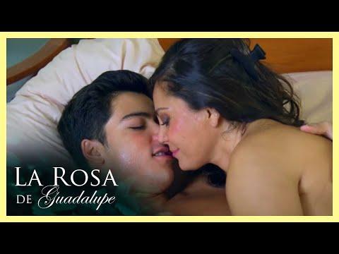 Video ¡Emmanuel descubre el engaño de Diana!   Las mismas condiciones...   La Rosa de Guadalupe download in MP3, 3GP, MP4, WEBM, AVI, FLV January 2017