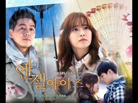 Angel Eyes 2014 korean (yeni kore dizileri)