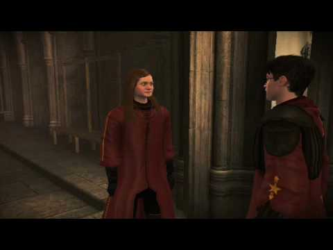 Harry Potter and the Half-Blood Prince playthrough Part 6