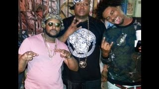 "E - 40 Feat. Danny Brown & ScHoolboy Q ""All My N*ggas"""