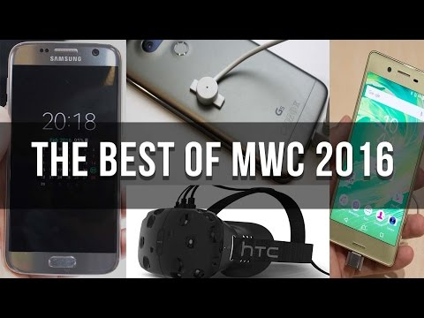 , title : 'The Best of MWC 2016: LG G5 and Samsung Galaxy S7 !'