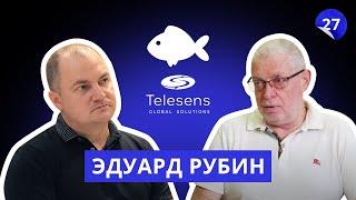 Как стать программистом и нужно ли высшее образование в Украине - Эдуард Рубин (Telesens) - YouTube