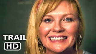 ON BECOMING A GOD IN CENTRAL FLORIDA Trailer (2019) Kirsten Dunst, Comedy Series by Inspiring Cinema