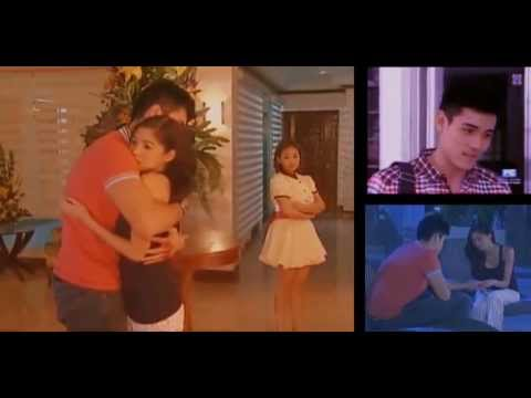 Falling In Love Part 1 - Liam and Celyn (KimXi)