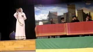 Ethiopian Orthodox 2005/2013 Holy Synod Conference Zmt. Zerfe Kebede (Winnipeg, Canada) #5