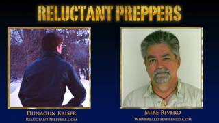 The Top Truths You're Not Hearing & What You CAN Do About It!Founder and host of WhatReallyHappened.com, Mike Rivero, joins Reluctant Preppers to answer your viewers' questions on politics, risks, untold truths, crypto-currencies, fiat debt bubbles, globalism vs nationalism, and how we can resist the manipulation of language aimed at shutting down thought and discourse, resist the manipulation of us being pitted against one another, divided and conquered, and instead get aware and prepared!Donate to Support ReluctantPreppers!Patreon.com/ReluctantPreppers orpaypal.me/ReluctantPreppersSubscribe (it's FREE!) to Reluctant Preppers for more ► http://bit.ly/Subscribe-FreeChannel graphics by http://JosiahJohnsonStudios.comPromotion by http://FinanceAndLiberty.com