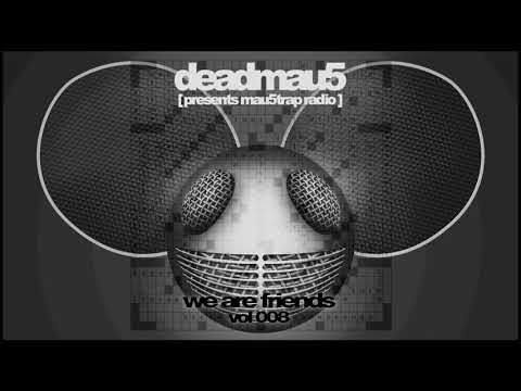 [deadmau5 Pres. Mau5trap Radio] WAF008 X Happy Birthday Boss - Special Edition